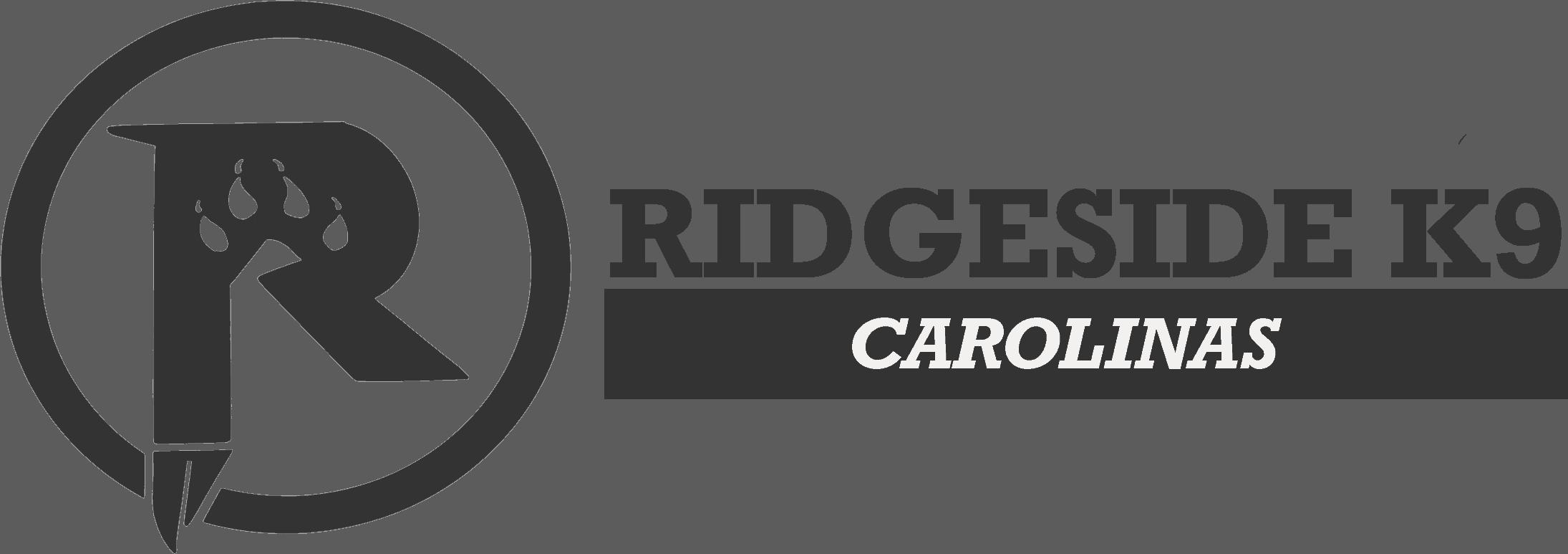 Rideside K9 North Carolina