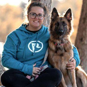 Austen, A Dog Trainer for Ridgeside K9