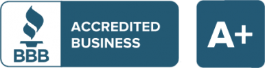 We are A+ accredited on the better business bureau where customers have rated us excellent.
